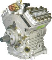 транспортный компрессор Bock